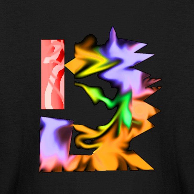 Oelki design - Kids Longsleeve