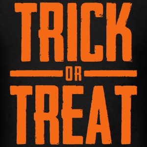 Trick or Treat T-Shirts - Men's T-Shirt