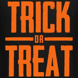 Trick or Treat Long Sleeve Shirts - Crewneck Sweatshirt