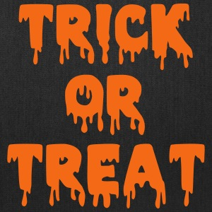 Trick or treat Bags & backpacks - Tote Bag