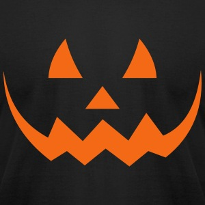 halloween T-Shirts - Men's T-Shirt by American Apparel