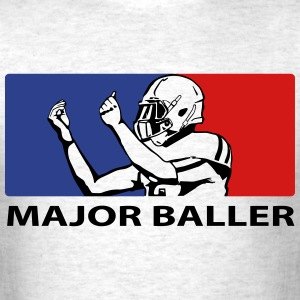 MAJOR BALLER T-Shirts - Men's T-Shirt
