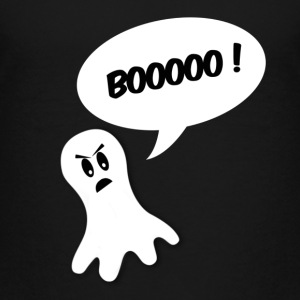boo ! ghost Baby & Toddler Shirts - Toddler Premium T-Shirt