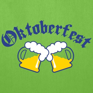 Oktoberfest Bavaria Beer Mugs 3c Bags & backpacks - Tote Bag