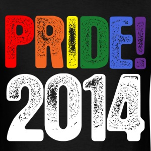 Pride 2014 - Men's T-Shirt