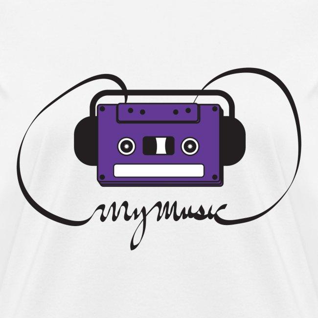 MyMusic Ribbon (Women's)