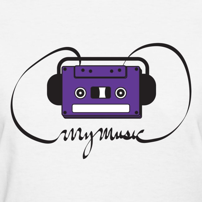 MyMusic Ribbon (Women's)