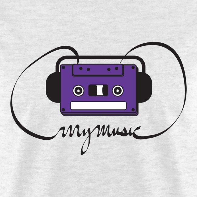 MyMusic Ribbon (Men's)
