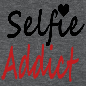 SELFIE ADDICT - Women's T-Shirt