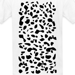 Dalmatian Spotted Children's T-Shirt - Kids' T-Shirt