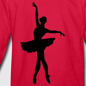 Dance - Kids' Long Sleeve T-Shirt