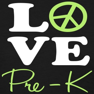 peacelovepk