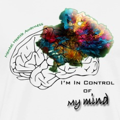 I'm In Control Of My Mind