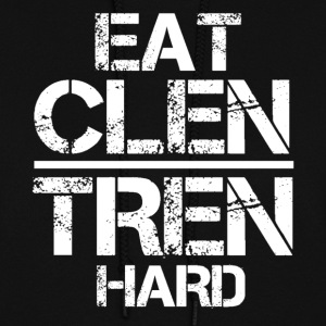 Eat Clen Tren Hard LolClothing Hoodies - Women's Hoodie