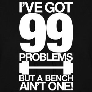 99 Problems LolClothing Hoodies - Women's Hoodie