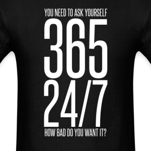 How Bad Do You Want It? LolClothing T-Shirts - Men's T-Shirt