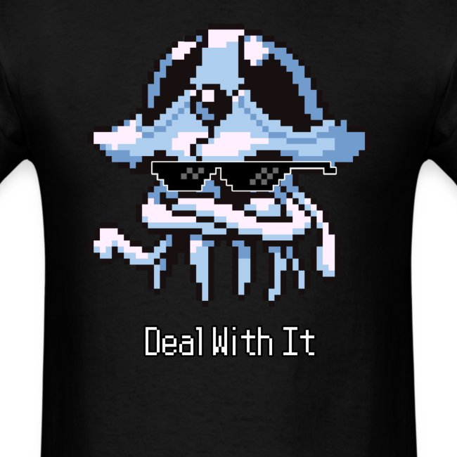 Deal With It w/ Sunglasses