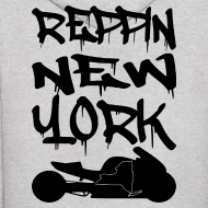Design ~ S&S REPPIN NEW YORK