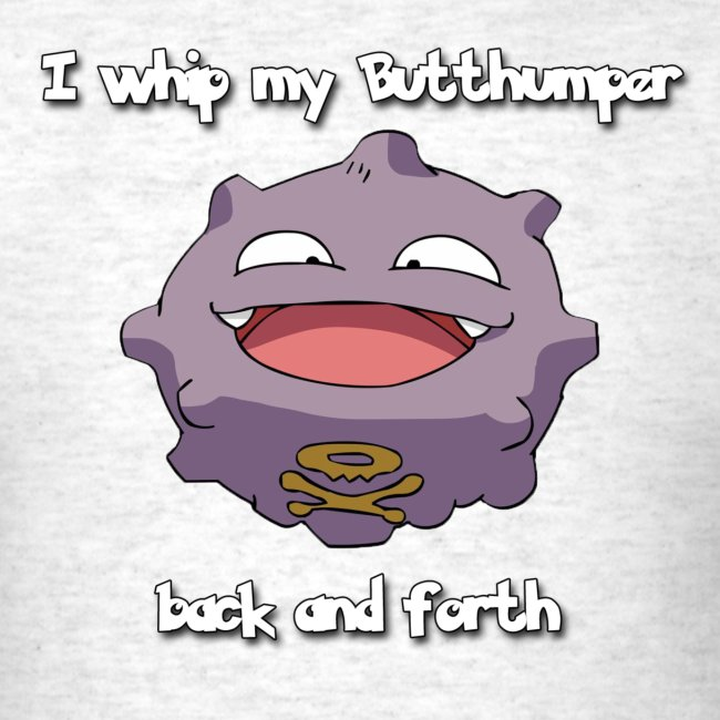 Butthumper