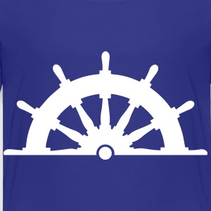 Steering Wheel Steerwheel 1c Baby & Toddler Shirts - Toddler Premium T-Shirt