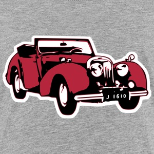 Roadster (3 colors) Kids' Shirts - Kids' Premium T-Shirt