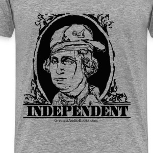 Independent Geroge T-Shirts - Men's Premium T-Shirt