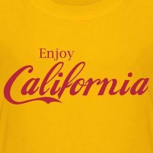 Enjoy California Baby & Toddler Shirts - Toddler Premium T-Shirt