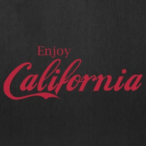 Enjoy California Bags & backpacks - Tote Bag