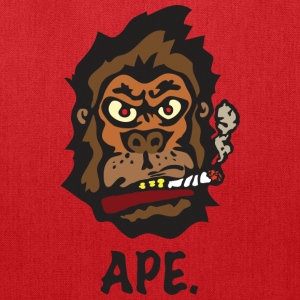 Ape Bags & backpacks - Tote Bag