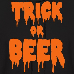 trick or beer Hoodies - Men's Hoodie