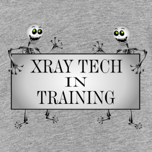 Xray Tech In Training apparel - Kids' Premium T-Shirt