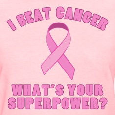 I Beat Cancer (Superpower)
