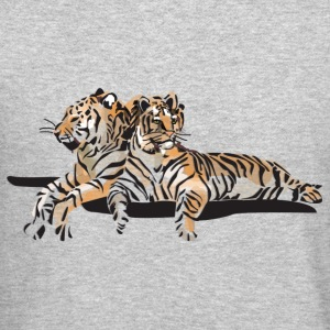 Tigers - Crewneck Sweatshirt