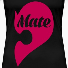 Mate Women's T-Shirts