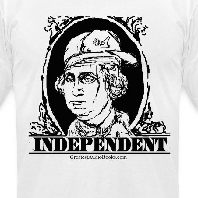 George Washington - INDEPENDENT