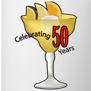 Celebrting 50 years - Coffee/Tea Mug