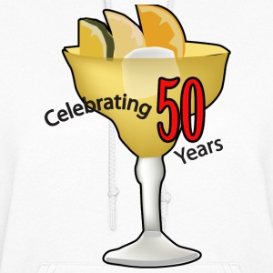 Celebrting 50 years - Women's Hoodie