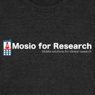Design ~ Mosio for Research - T Shirt
