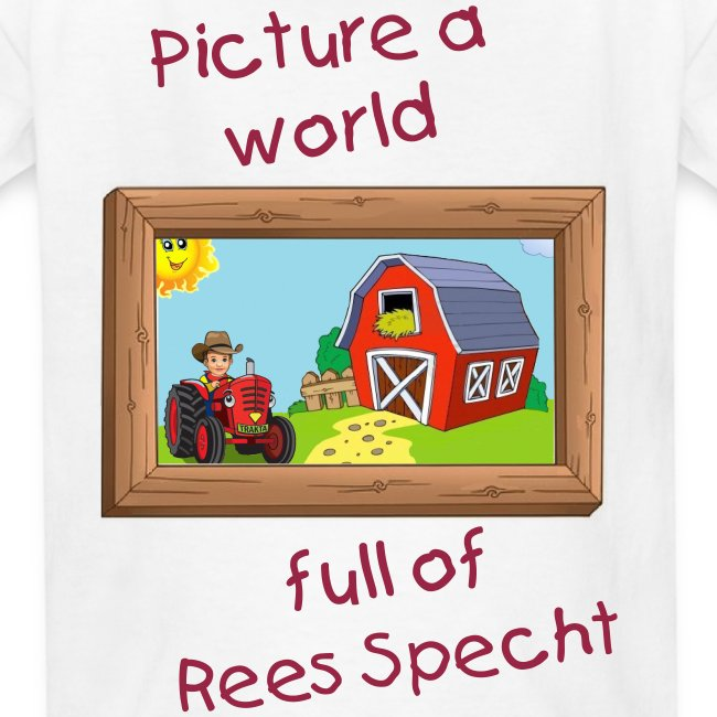 Picture a world Kids 2