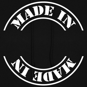made_in_m1 Hoodies - Women's Hoodie