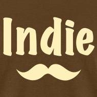 Design ~ Indie Stache (Men's)
