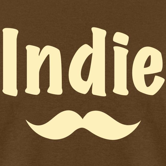 Indie Stache (Men's)