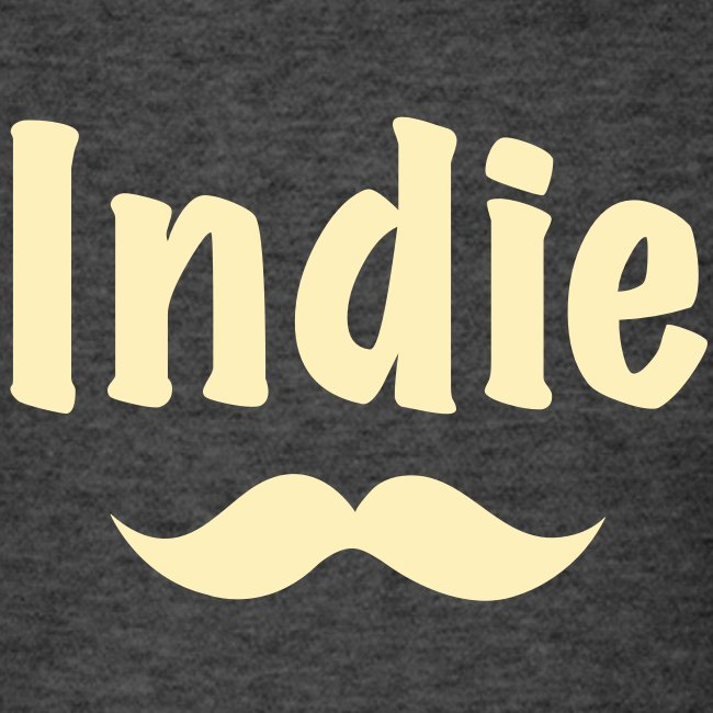 Indie Stache (Men's)
