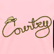 Design ~ Country's Lasso (Women's)
