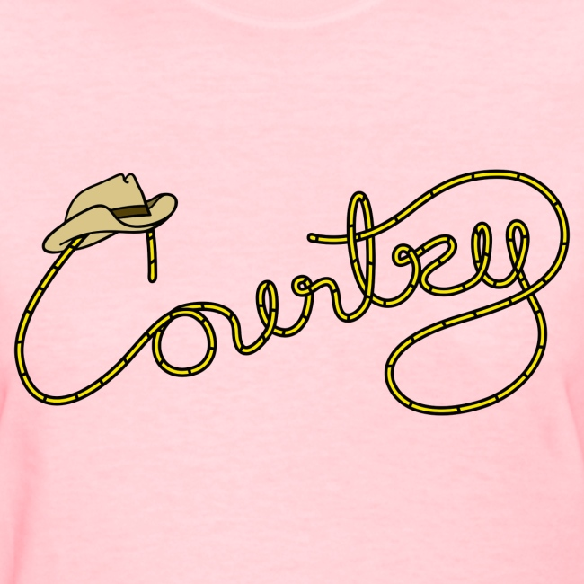 Country's Lasso (Women's)