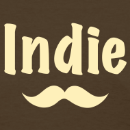Design ~ Indie Stache (Women's)