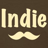 Design ~ Indie Stache (Women's)
