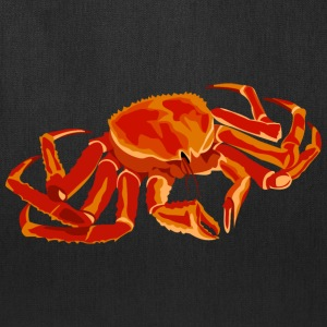 Crab Bags & backpacks - Tote Bag