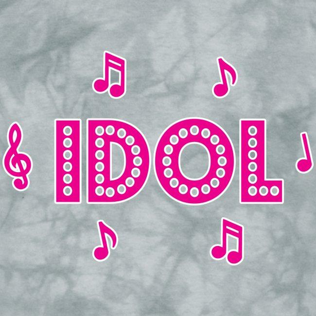 Team Idol (Men's)