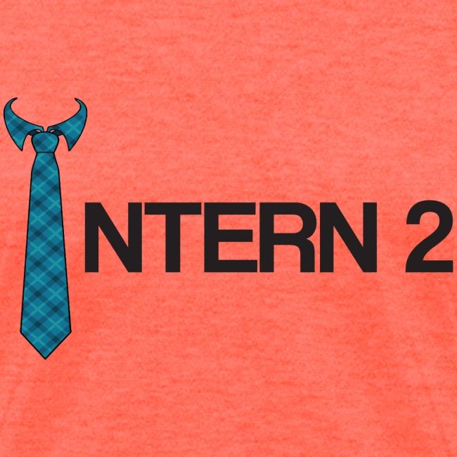 Intern 2 Tie (Women's)